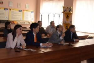 Yaponskaya delegatsiya na ChKZ