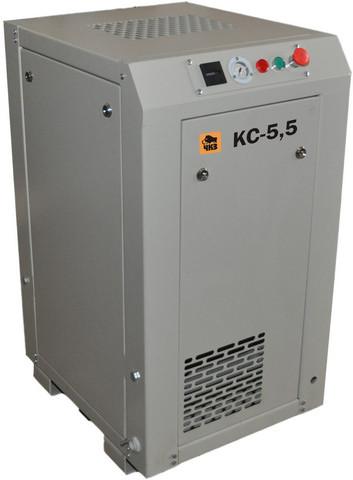 bezmaslyanyy kompressor X-5,5